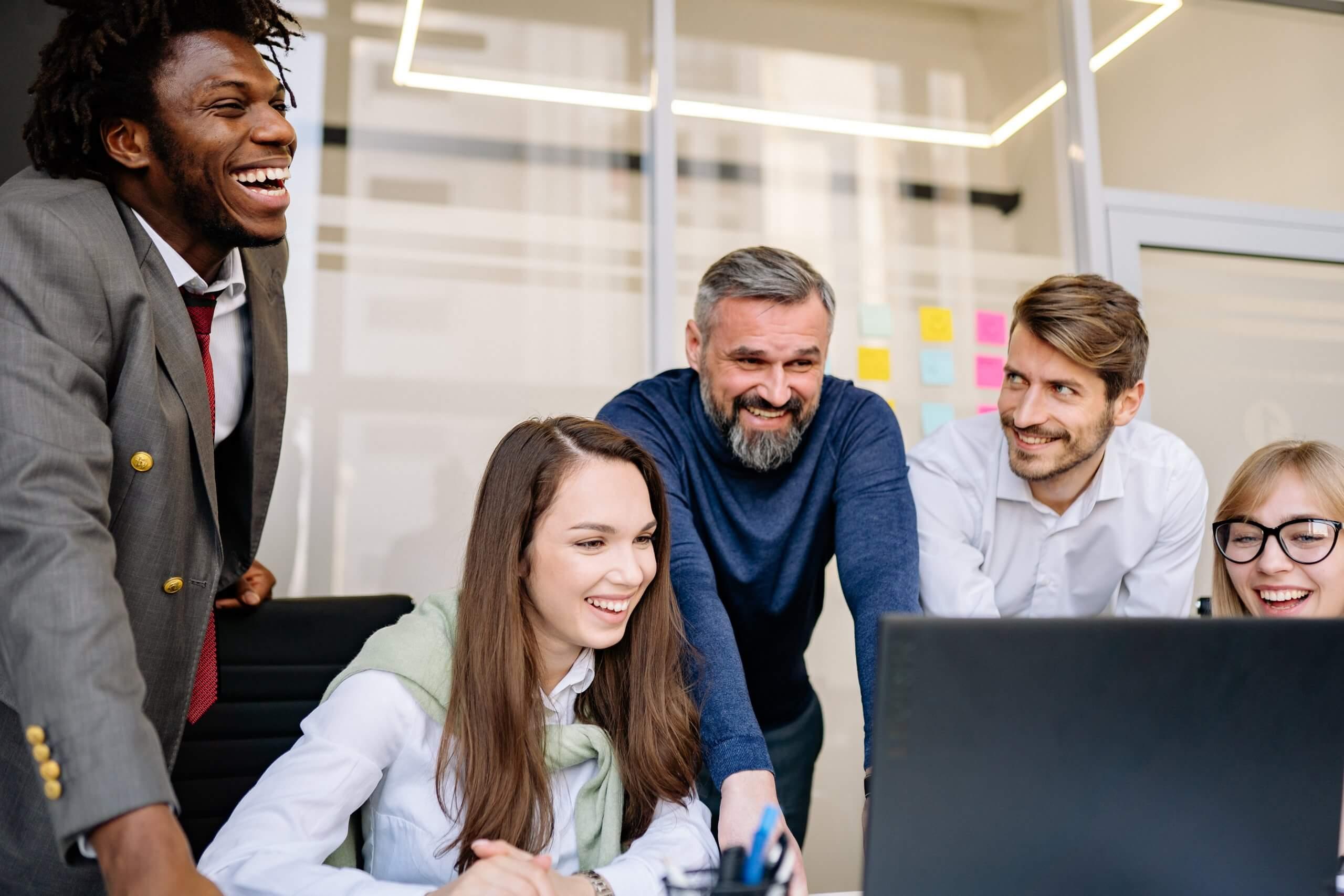 Cultura Laboral: El Motor del Éxito